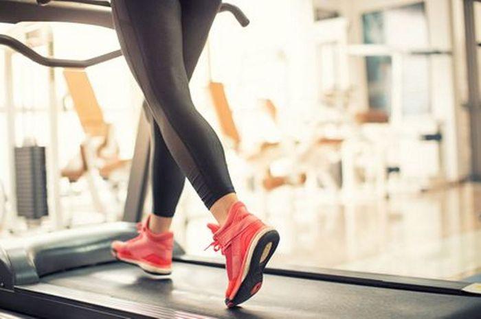 Sarapan sesudah atau sebelum berolahraga dapat disesuaikan dengan kebutuhan dan kekuatan masing-masing.