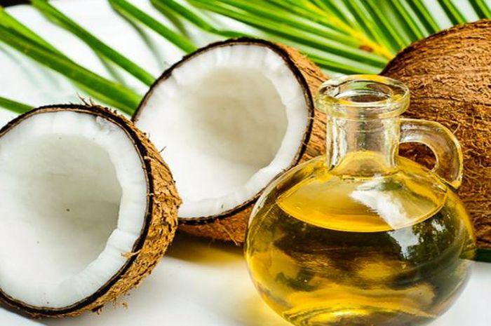 Minyak kelapa untuk mencegah alzheimer