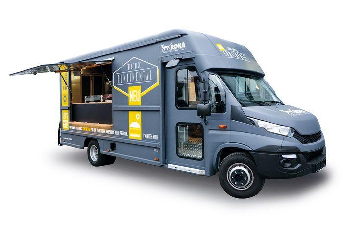 550+ Gambar Mobil Food Truck Gratis Terbaru