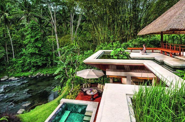Four Seasons Resort Bali di Sayan