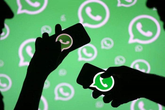 WhatsApps.