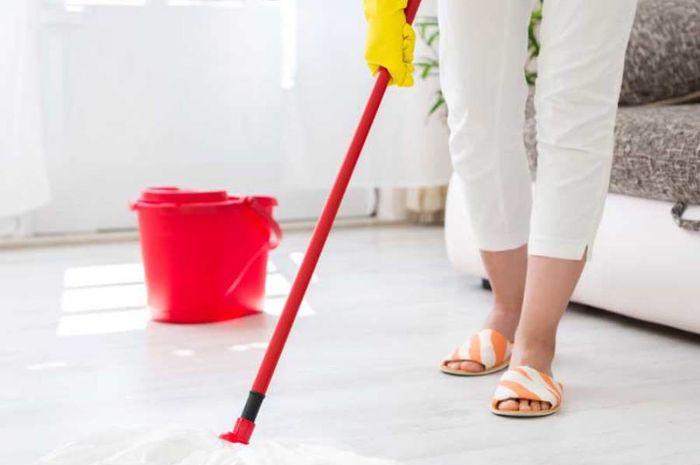 Jarang disadari, 7 pekerjaan rumah tangga ini bikin cepat kurus