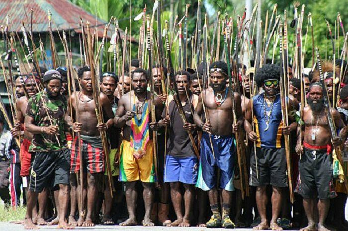 Suku Amungme