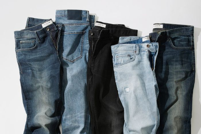 tips merawat celana jins agar lebih awet