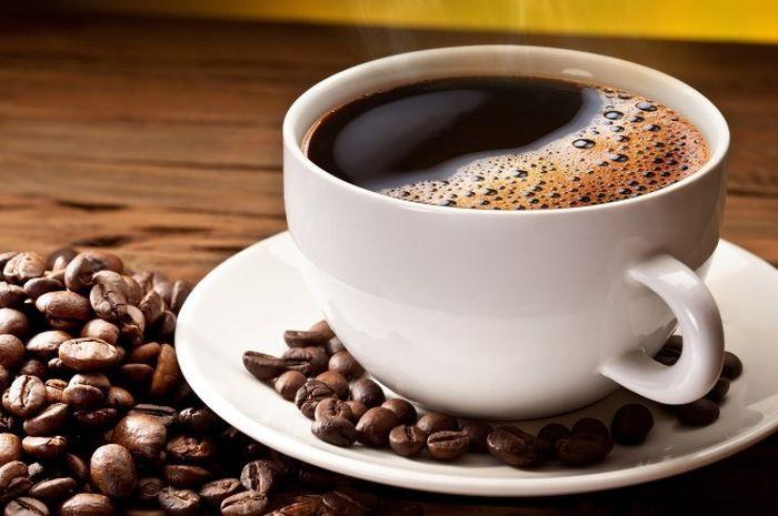 Minum kopi bisa buat kita panjang umur