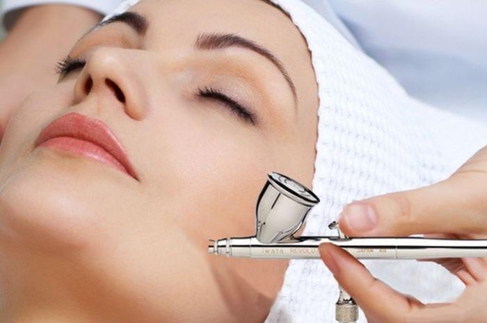 7 Manfaat Kecantikan Yang Kamu Dapatkan Hanya Dengan Melakukan Perawatan Facial Oksigen Semua Halaman Grid Id
