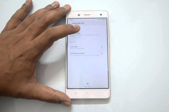 Fitur ponsel Xiaomi