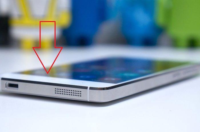 Ilustrasi beberapa fitur smartphone yang mulai dihilangkan