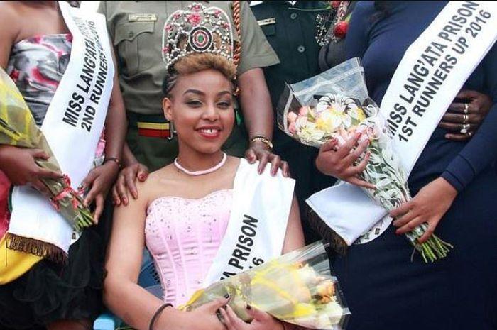 Ratu Kecantikan Kenya divonis mati