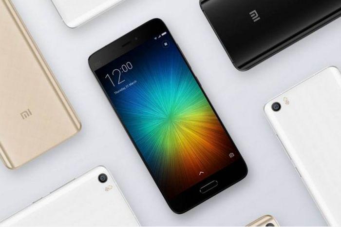 Ponsel Xiaomi yang mulai tidak diminati pasar