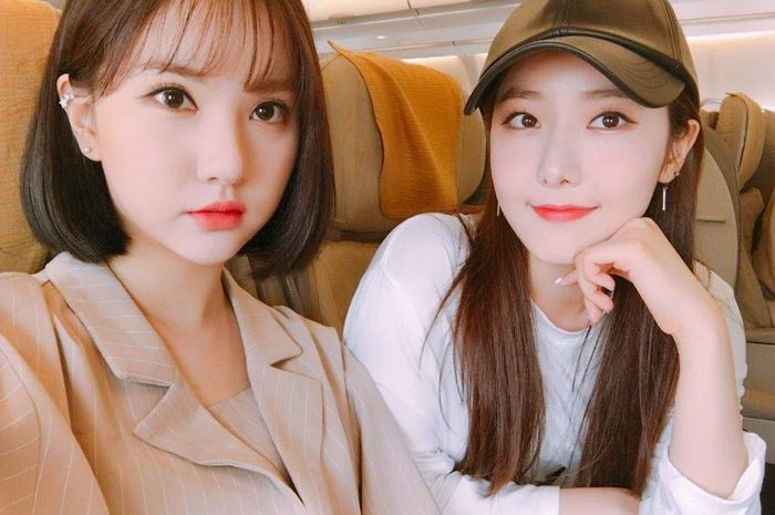 Image result for sinb eunha bighit