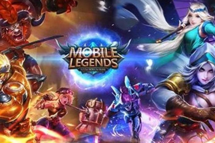 Mobile legends.