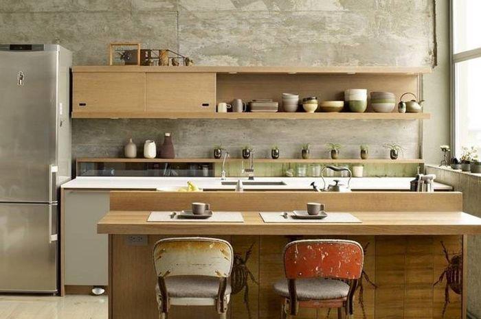 Dapur Ala Jepang
