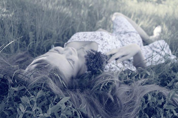 Kelelahan adalah satu tanda racun dalam tubuh