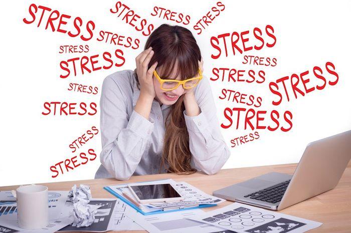 Pengertian Stress Adalah, Penyebab Stress dan Jenis Stres Pada Umumnya