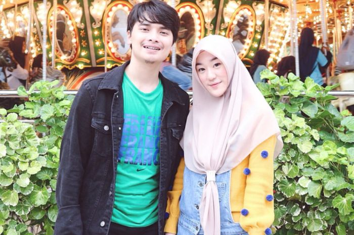 Ootd Hijab Syari Kekinian