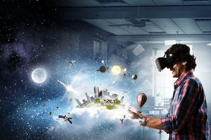 Keuntungan Perusahaan Adopsi Teknologi AR dan VR untuk Transaksi B2B -  Semua Halaman - Info Komputer