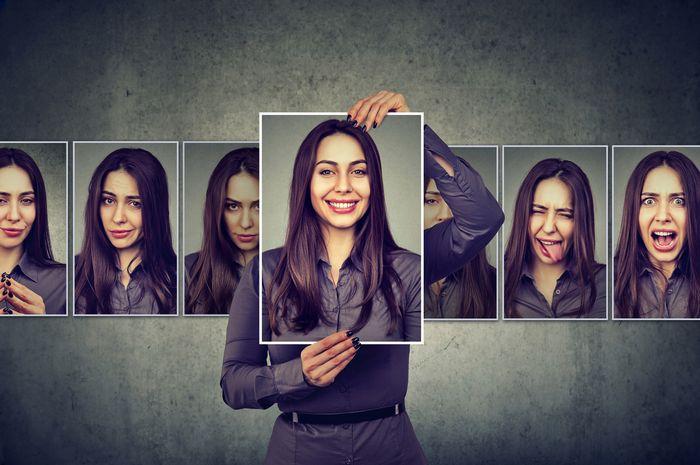Penelitian mengungkapkan bahwa perempuan lebih peka terhadap perasaan.