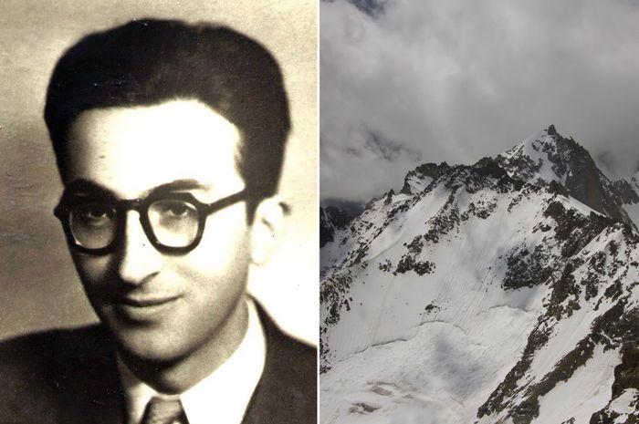 Misteri kematian Henri le Masne yang hilang 64 tahun yang lalu berhasil dipecahkan berkat media sosial--dan uji DNA.