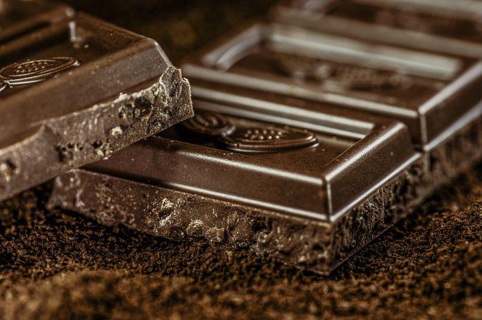 Cokelat batang