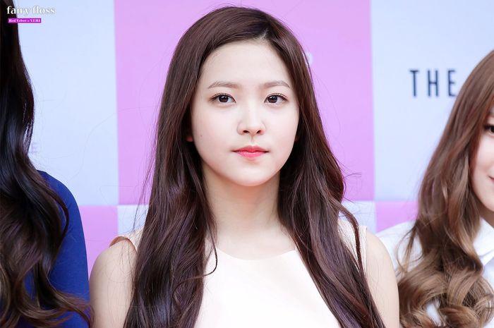 Yeri 'Red Velvet'