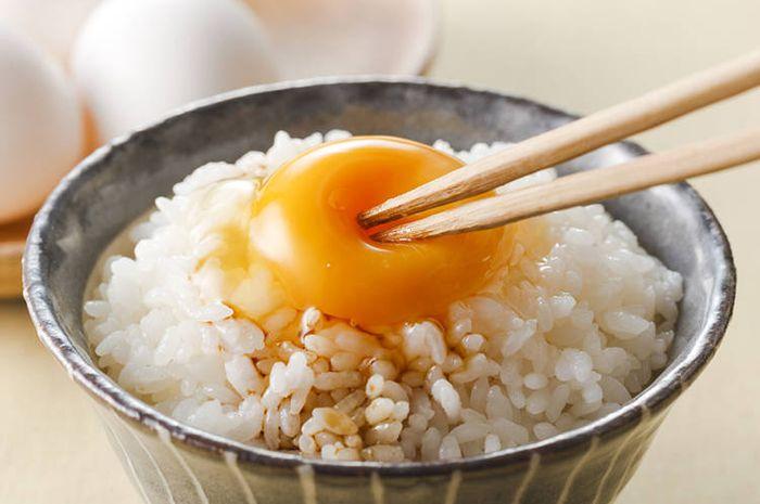 Cukup Pakai 2 Bahan Saja Makanan Khas Jepang Ini Mudah Dibuat Dan