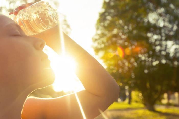 Waspada Heat Stroke, Demam Tinggi yang Terjadi Saat Musim Panas