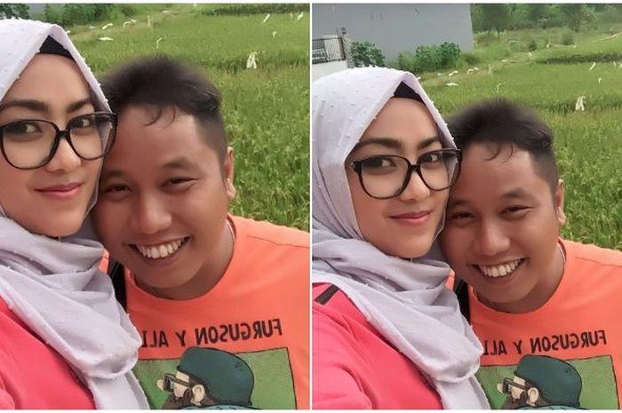 Istri Narji melahirkan anak ketiga