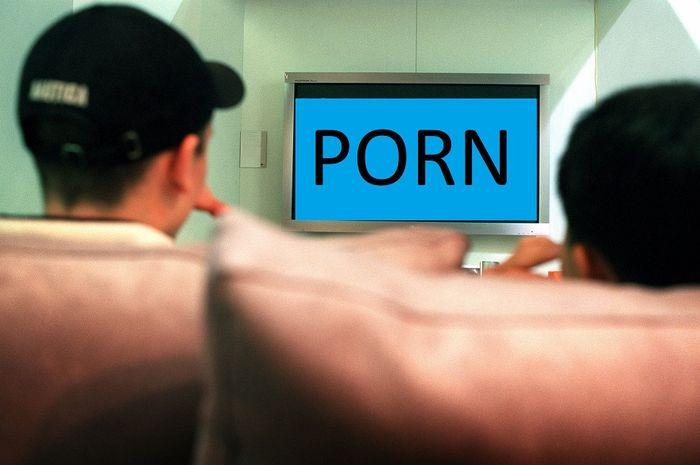 Ini yang Terjadi pada Saraf, Darah dan Otak Ketika Nonton Film Porno!