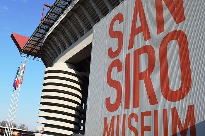 Museum San Siro
