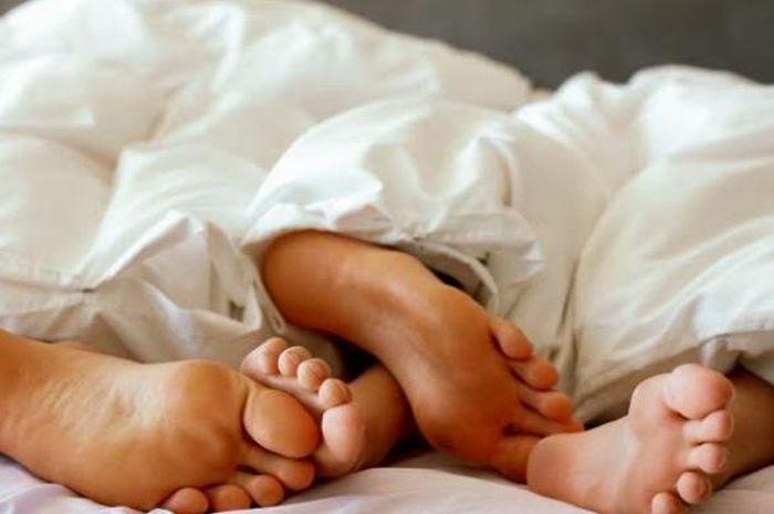 Bagaimanakah Urusan Ranjang pada Pasangan dengan Istri