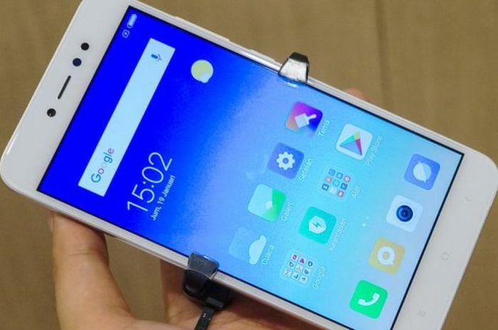Xioami Redmi Note 5A Prime