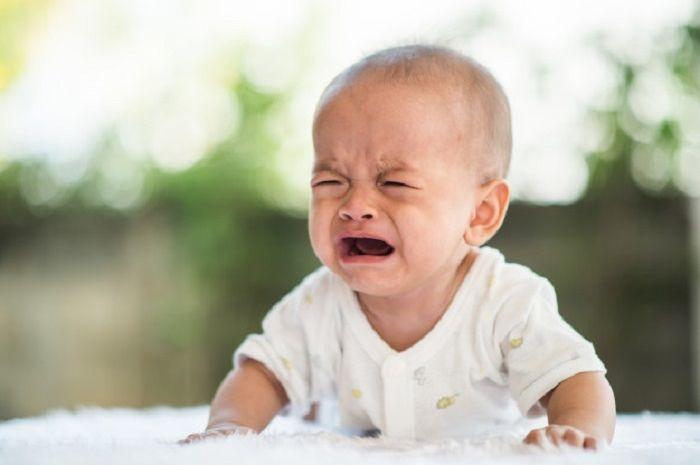 Gejala yang tidak boleh diabaikan pada bayi
