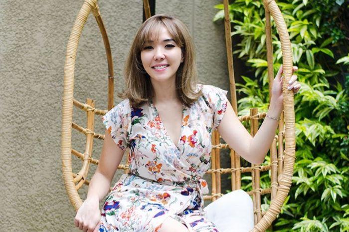 Gisela Anastasia
