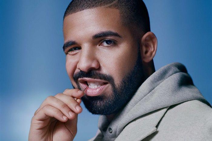 Drake Menjadi Artis Pertama dengan 50 Miliar Sreaming di Seluruh Dunia