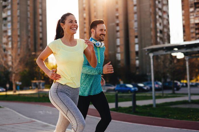 Olahraga mampu mencegah penuaan pada otak dan jantung, juga mencegah depresi.