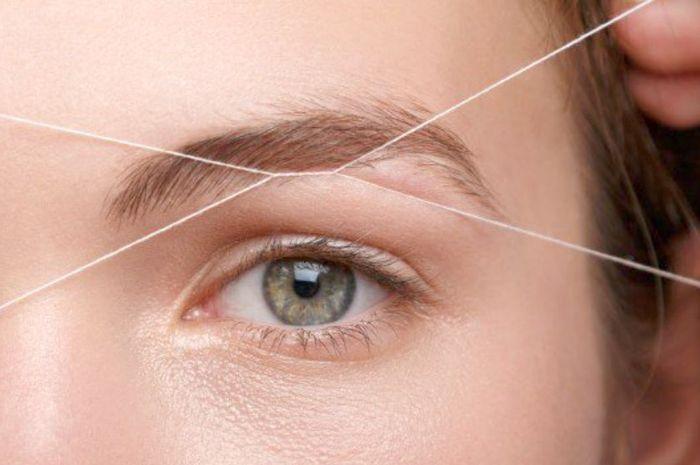 Hati-hati, sering mencabut bulu mata bisa menjadi gangguan mental trikotilomania