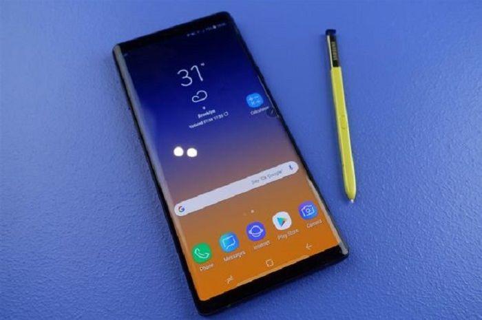 S Pen Stylus Galaxy Note 9 Sangat Multifungsi Tapi Tak Masuk Garansi Bagaimana Jika Hilang Semua Halaman Nextren Grid Id