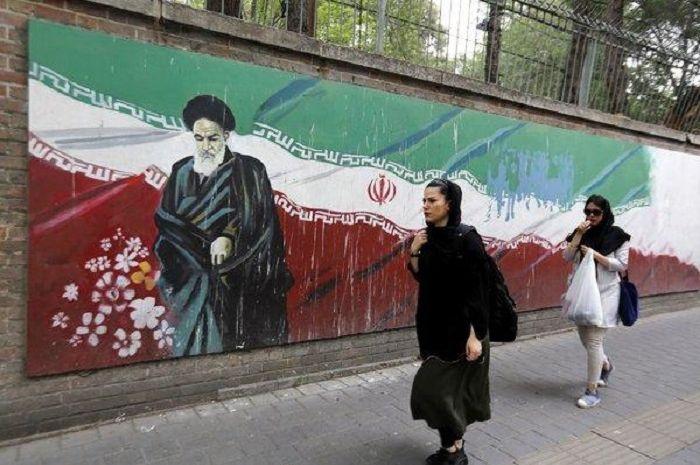 Fakta kehidupan di Iran.