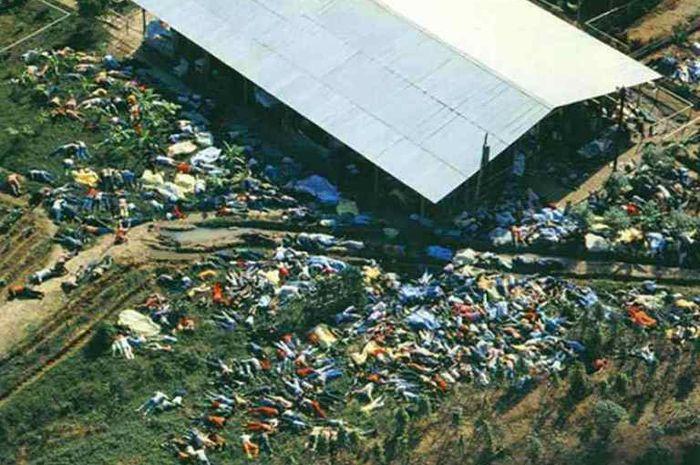 Tragedi Jonestown