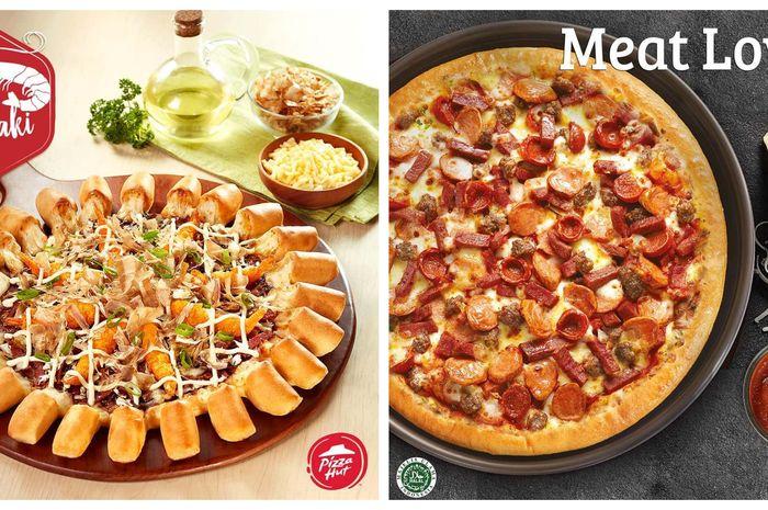 Promo Merdeka Pizza Hut