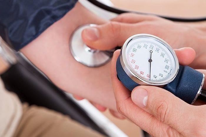 Ilustrasi hipertensi