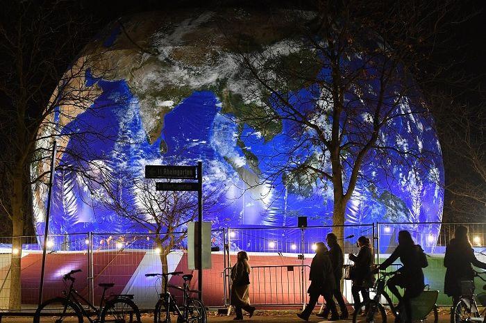 HSBC mengatakan bumi kehabisan sumber daya