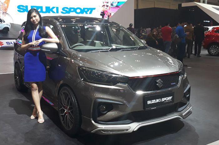 All New Suzuki Ertiga sport Concept ef0e07a048
