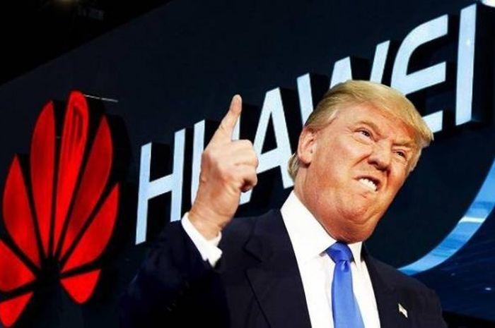Awal Huawei dan ZTE Dilarang Masuk AS, Khawatir Disadap Hingga Takut Disaingi