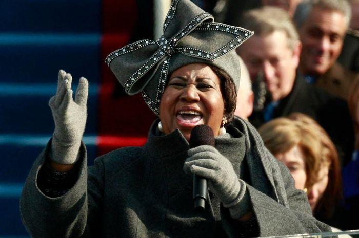 Apa Gejala Kanker Pankreas yang Renggut Nyawa Aretha Franklin?