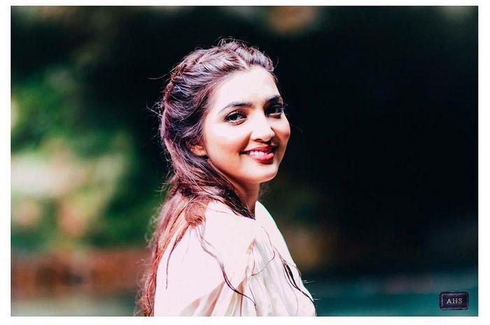 Wah, Unggah Foto Saat Gadis, Kecantikan Ashanty Tak Pernah Berubah!