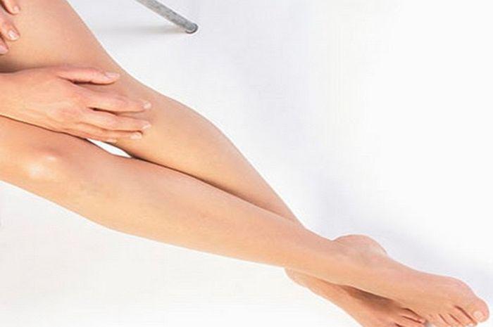 Ilustrasi kulit tubuh