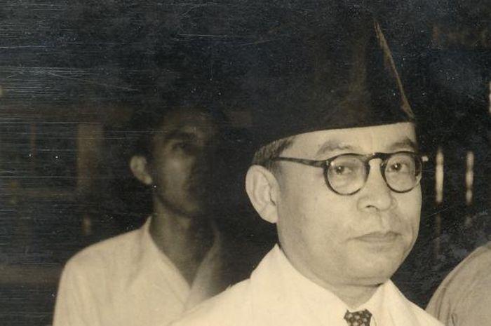 Mohammad Hatta.