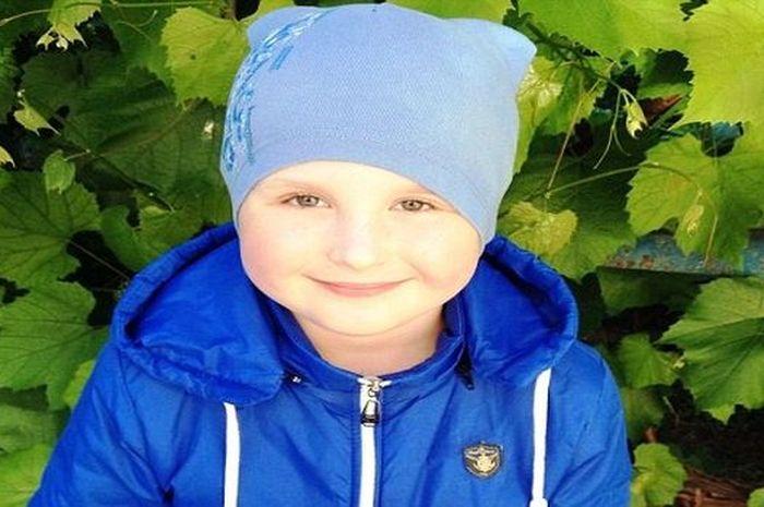 Oleg Gusev tewas akibat kepanasan dan tersedak muntahannya.